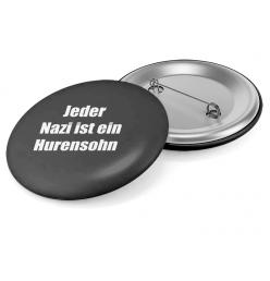 BoA Button Jeder Nazi