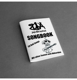 BOA Songbook - 30 Songs
