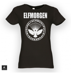 Elfmorgen Ladies-Shirt...