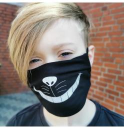 Mund- u. Nasenmaske, Smile