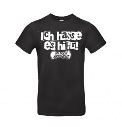 Menschabstinenz T-Shirt...