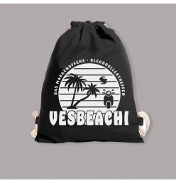 Vesbeachi -  Drawstring Bag...
