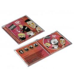 BoA (CD) 2018