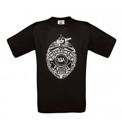 BoA Shirt Bierchenpolizei